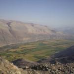 Visita al Valle de Majes