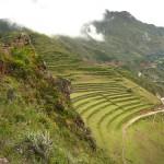 Valle Sagrado de los Incas cerca a Cuzco