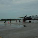 Inician vuelos comerciales entre Ecuador y Piura