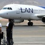 Volar de Barcelona a Lima con Lan Airlines